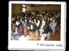 Formação 2010
