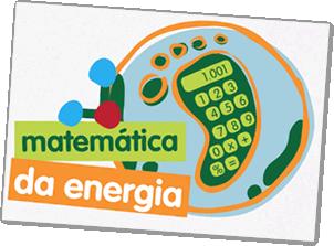 logotipo do concurso Matemática da Energia