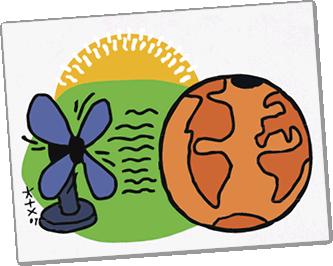 logotipo do concurso Protótipos com Energia
